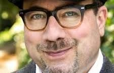 picture of craig newmark